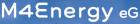 Logo M4Energy eG