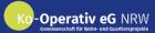 Logo SENAWO eG