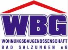 Logo Wohnungbaugenossenschaft Bad Salzungen eG