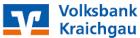 Logo Volksbank Kraichgau eG