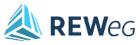 Logo REW Rheinische Energie und Wertegenossenschaft eG