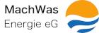Logo MachWas Energie eG