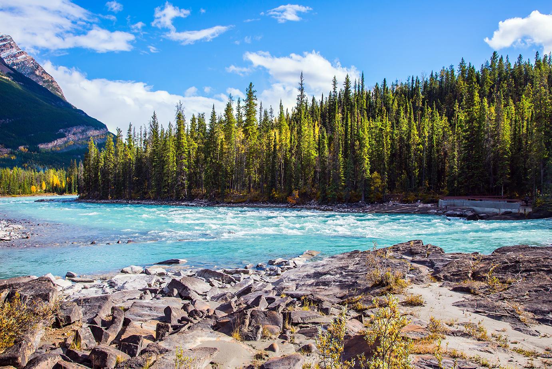 Athabasca Basin Uranium Provence