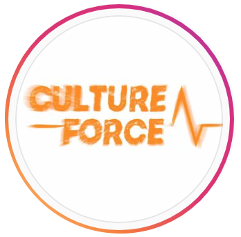 Culture Force logo