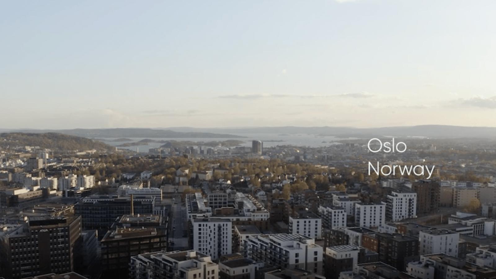 Pådriv med i BBC-serie om boligutvikling