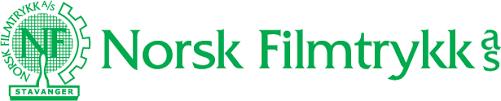 Norsk filmtrykk