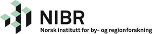 By- og regionforskningsinstiuttet NIBR, OsloMet