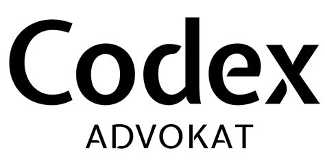 Codex Advokat Oslo AS