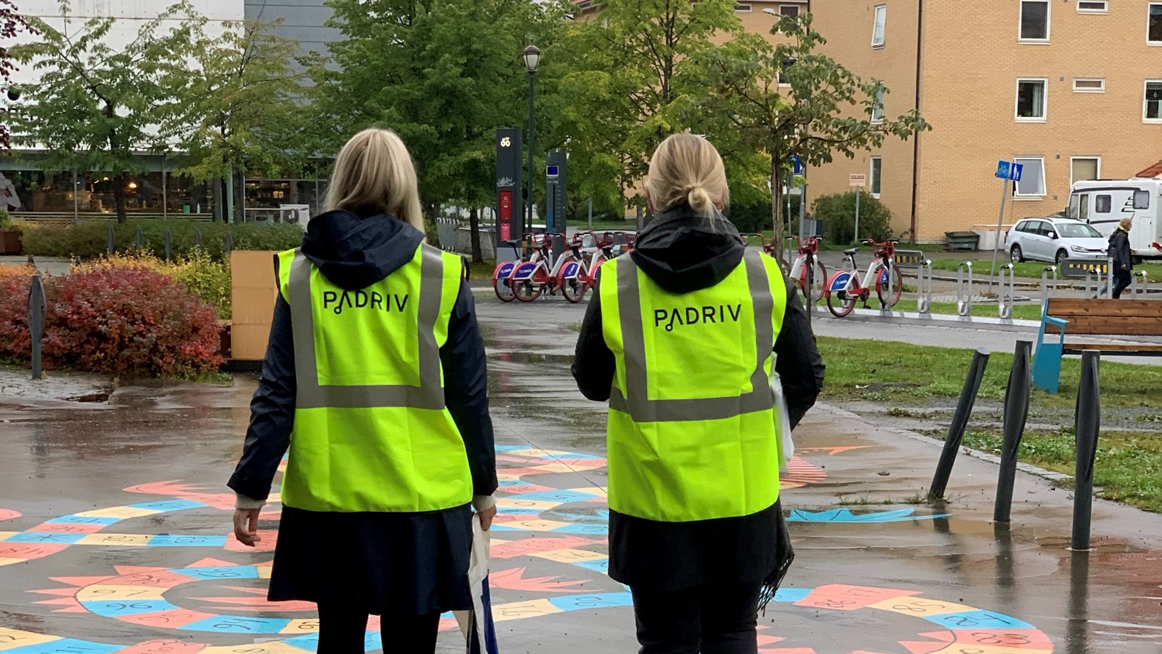 Hvordan engasjere deg i Pådriv Trondheim?