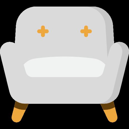 Armchair - £25