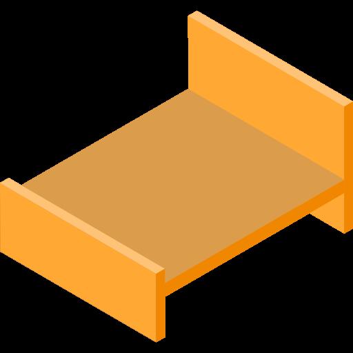 Bed Frame - £18