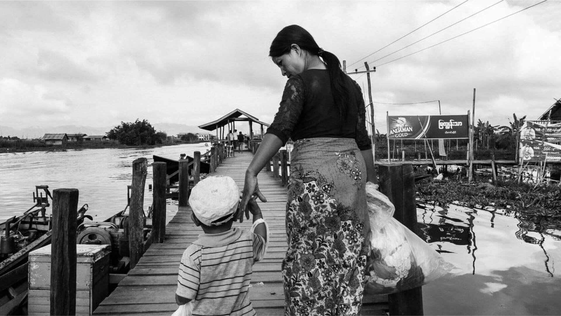 Health Equity in Southeast Asia