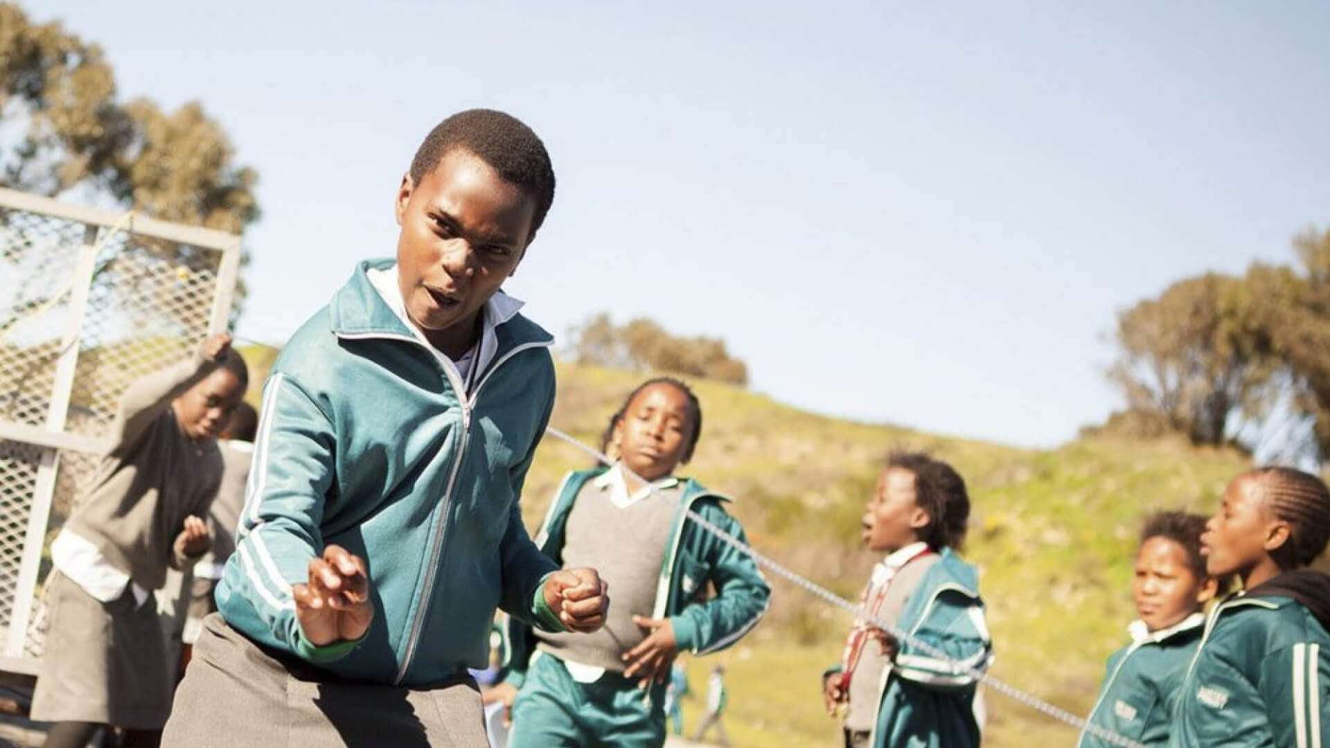 Health Equity in South Africa