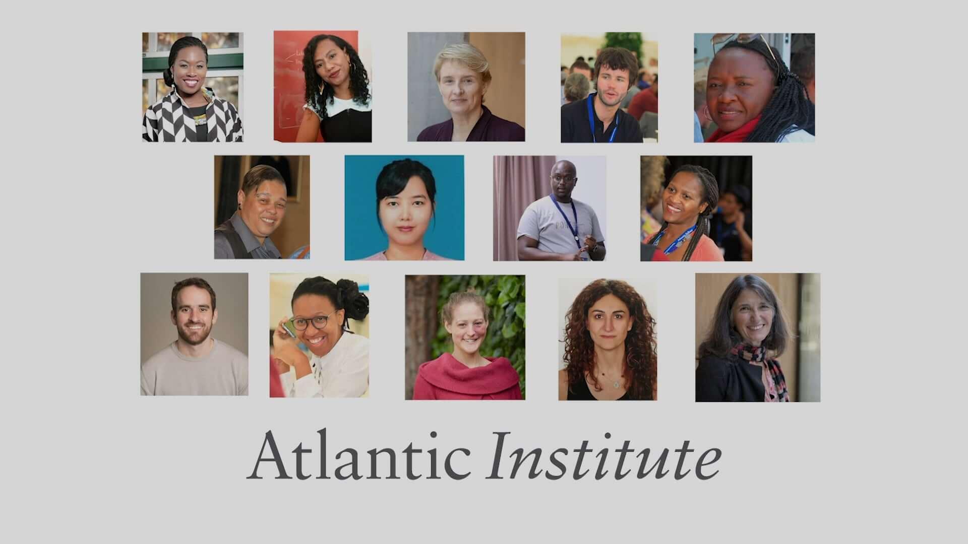 Changing the Leadership Narrative: Workshop 2019