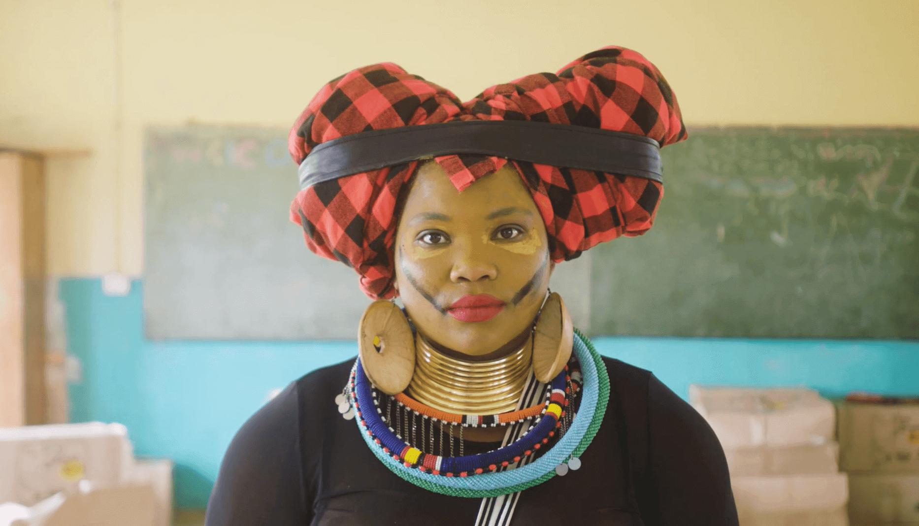 Bongiwe Lusizi, Atlantic Fellow for Racial Equity, South Africa