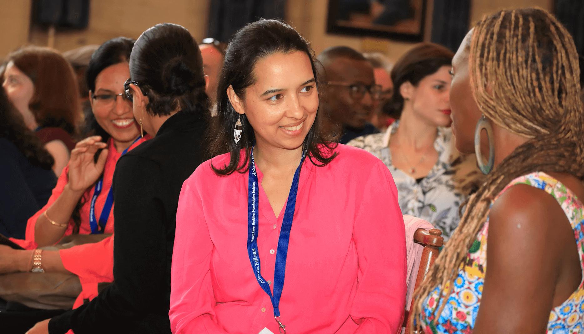 Global Convening of Atlantic Fellows, 2019