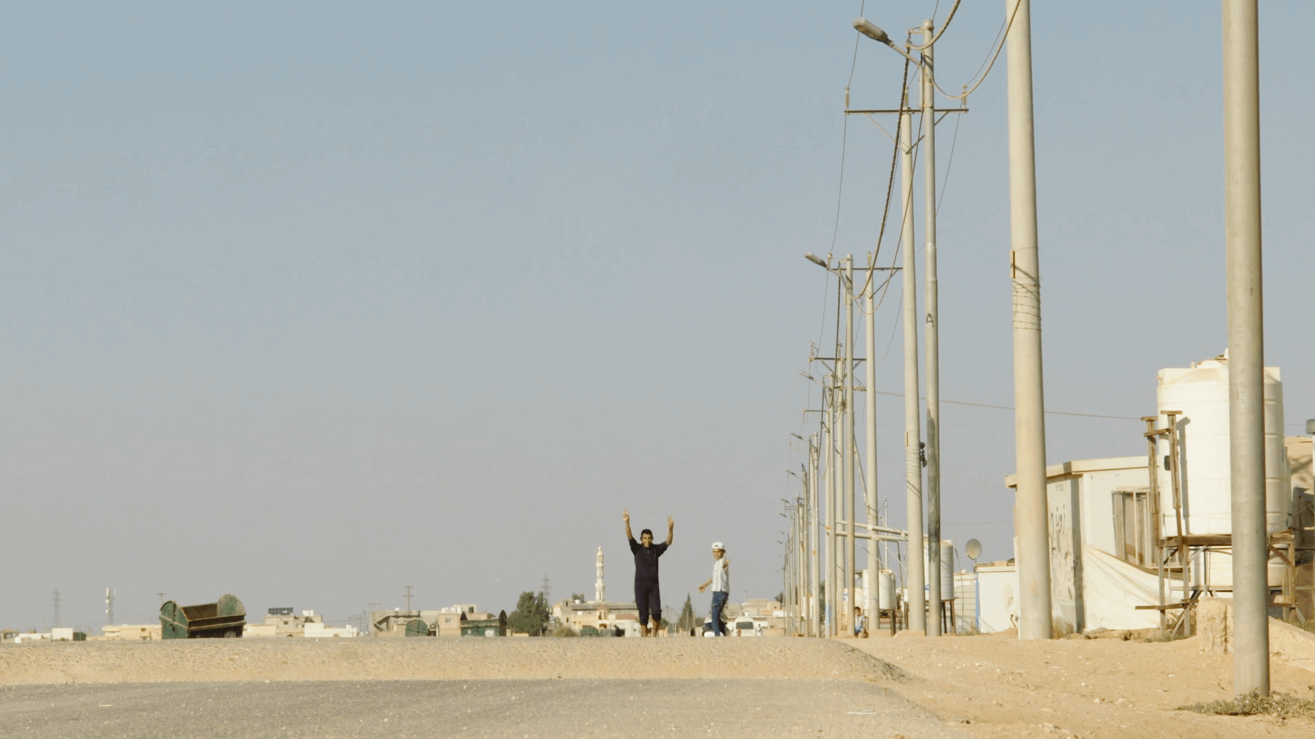 Narratives of Displacement: Thematic Forum 2019