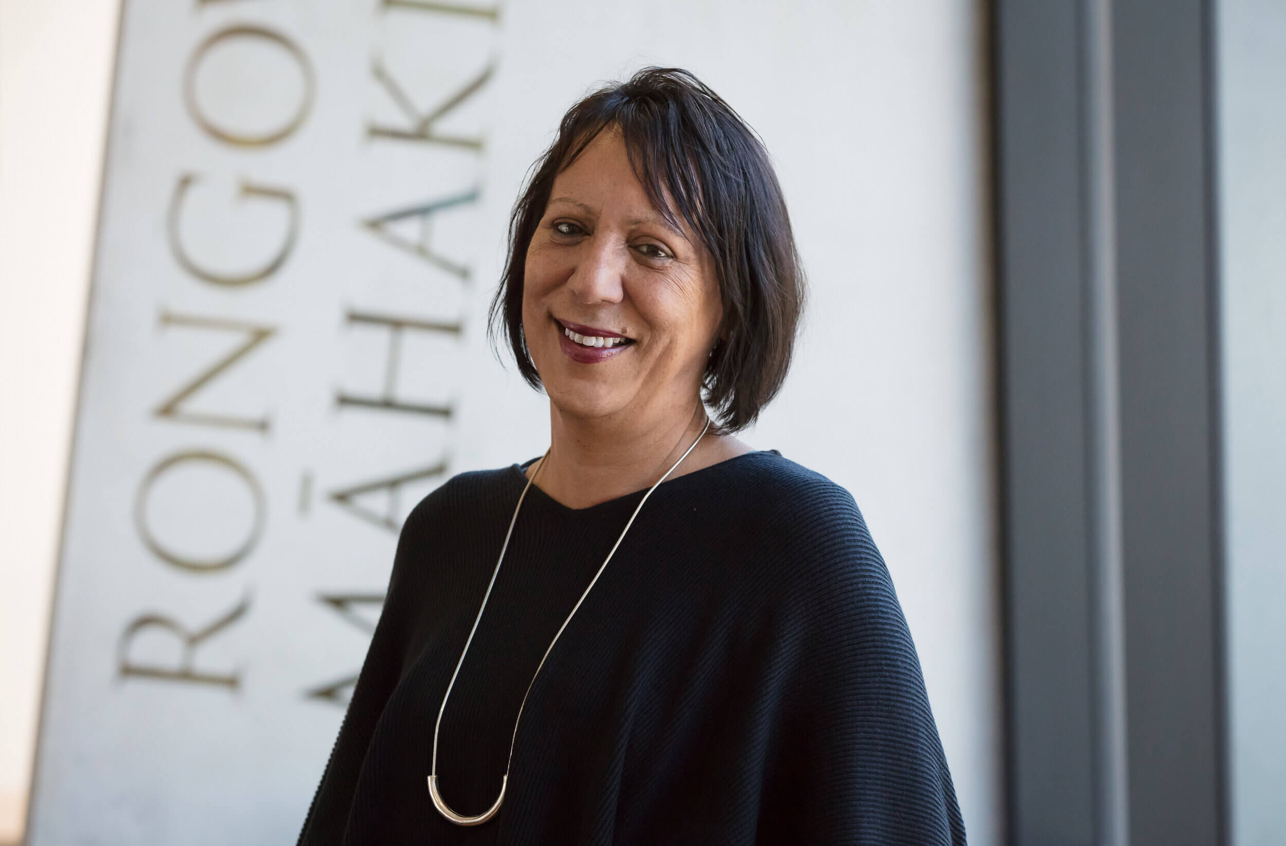 Evie O'Brien Appointed as permanent executive director of the atlantic institute