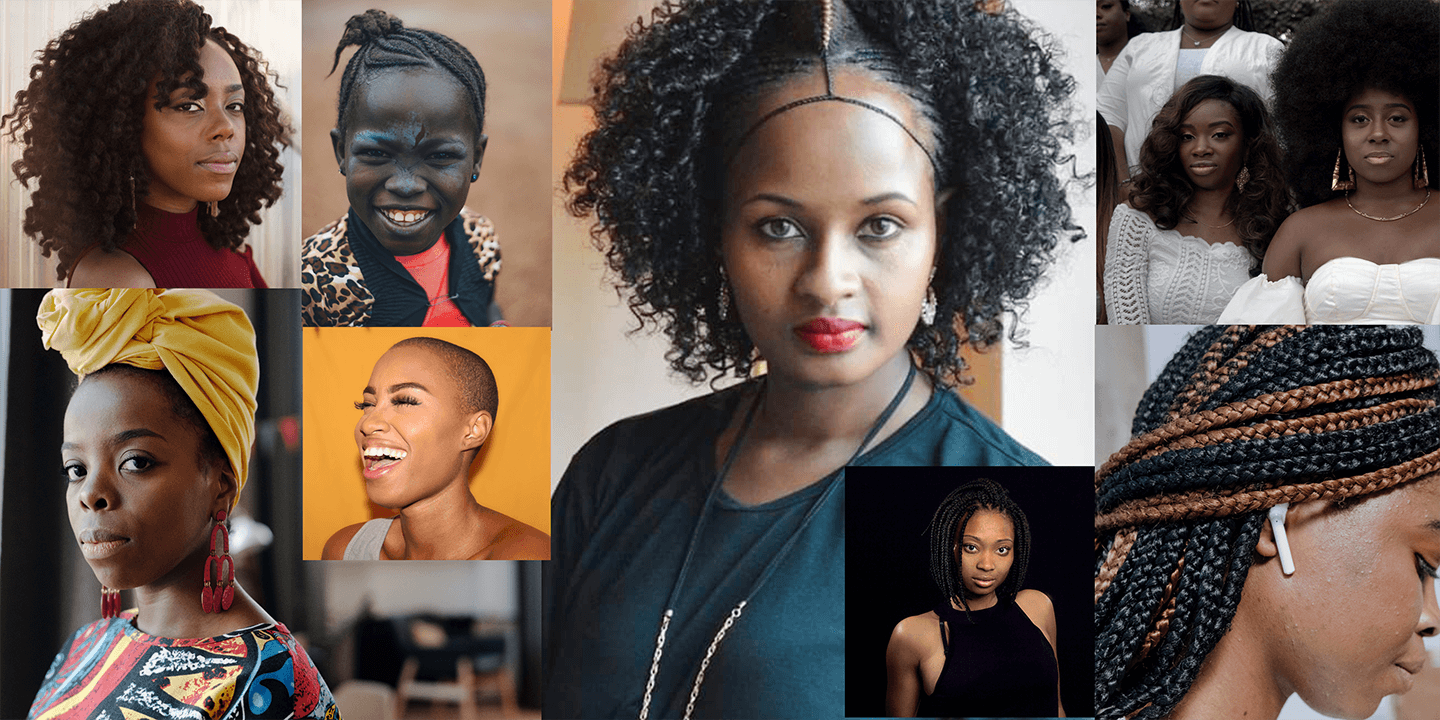 Unbonding our Edges: The Pain of Black Beauty Standards