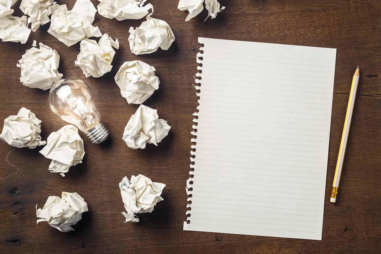 Blogging the Blog