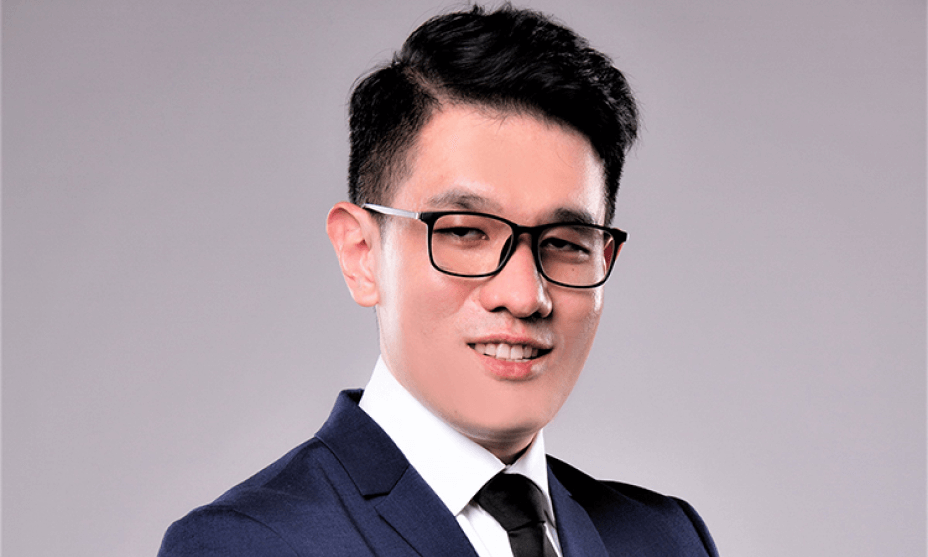 Peter Gan Kim Soon