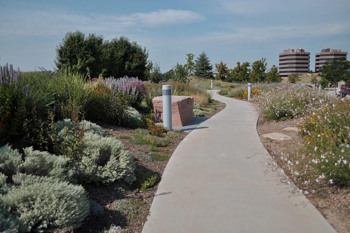 Municipal landscaping company in California, Texas, Colorado, Washington, Oregon