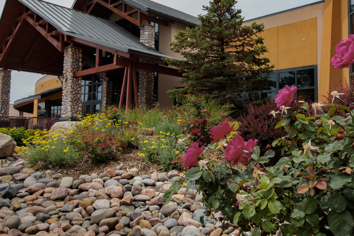 Landscape maintenance services company for residential or commercial properties