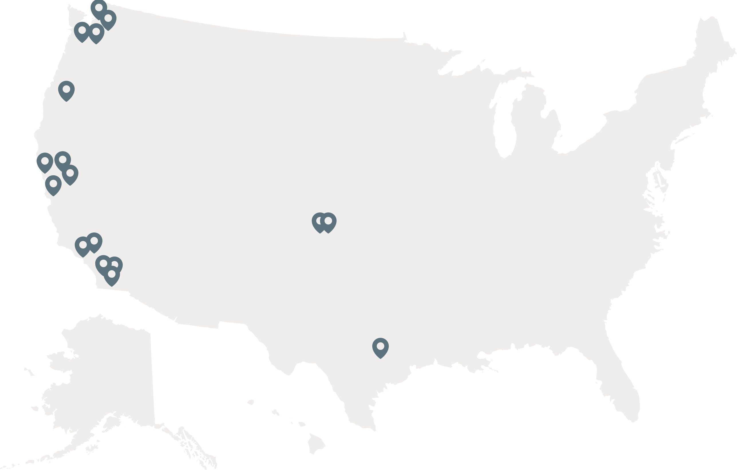 Map of 17