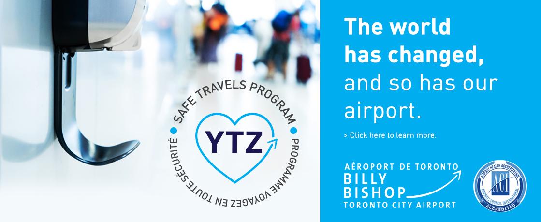 YTZ Safe Travels Program