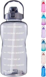 Gallon Water Bottle from Amazon