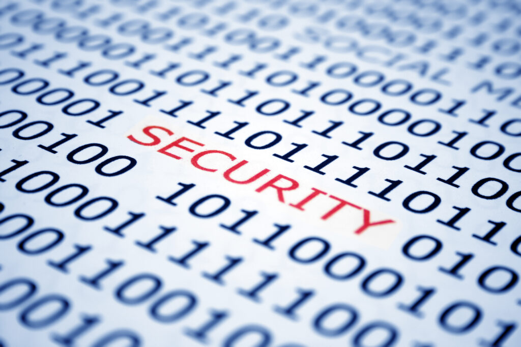 How Technology Strengthens Security