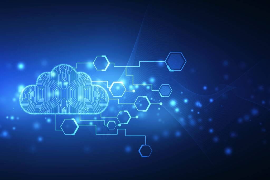 Top Four Security Concerns About the Cloud
