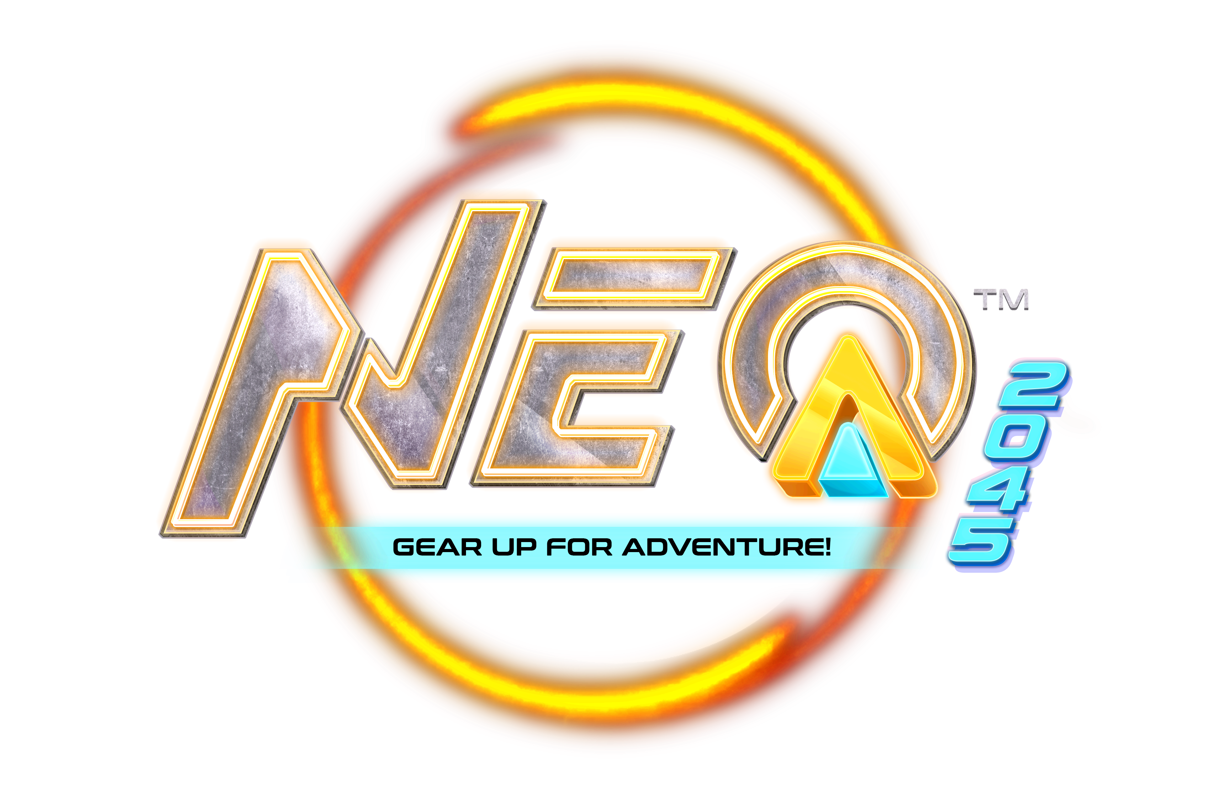 NEO2045 Logo