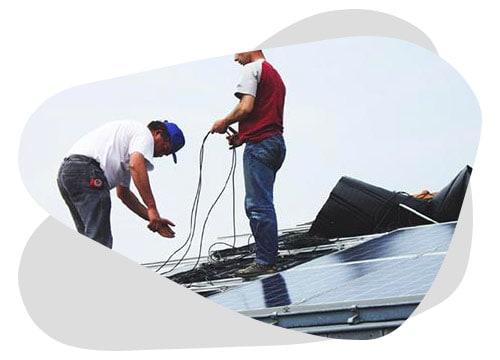 Pour garder son tarif d'achat après une réparation Nouvel'R Energie vous dit tout.
