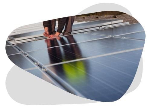 Une production photovoltaïque en baisse peut venir d'un dysfonctionnement