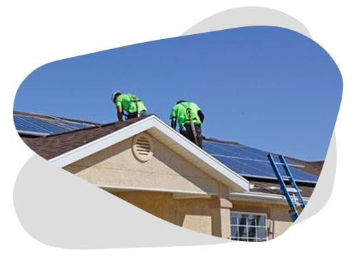 La canicule impact le rendement des panneaux solaires