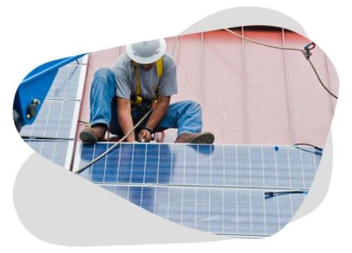 La réparation de panneau solaire coûte un certain prix, Nouvel'R vous dit tout
