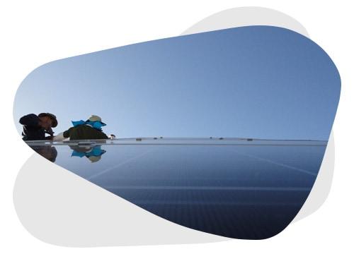 Quel kit d'étanchéité vous assure la meilleure étanchéité à vos panneaux solaires ?