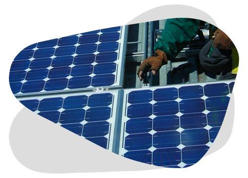 Un dysfonctionnement sur vos panneaux solaires peut être décelé sans technicien