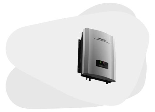 La réparation d'onduleur photovoltaïque se fait en 4 étapes chez Nouvel'R