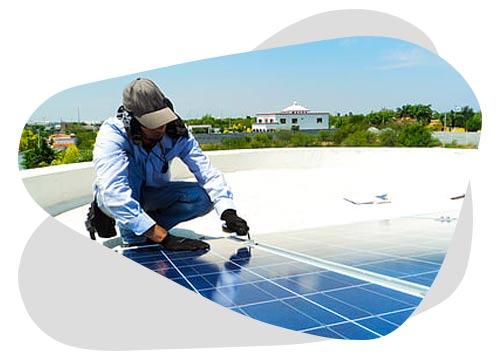 Dépannage de panneaux photovoltaïques : Nouvel'R revient sur toutes les étapes