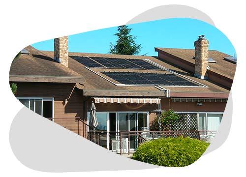 Panneaux solaires, grêle et autres sinistres, Nouvel'R Energie vous explique ce que vous devez faire.