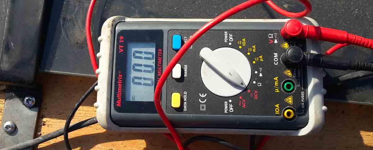 Réparez vous-même vos panneaux solaires