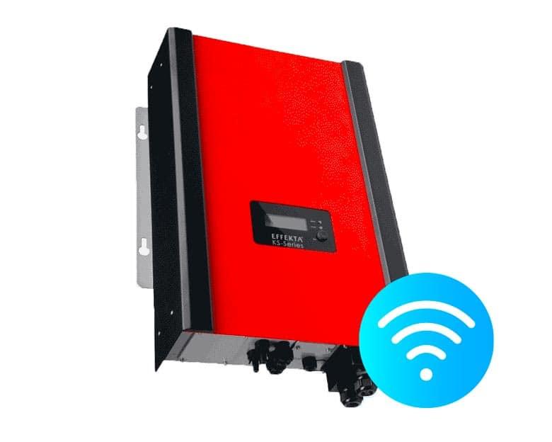 Nouvel'R vous aides à résoudre vos problèmes d'onduleur connecté en wifi