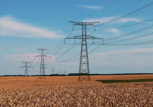 Une panne d'onduleur solaire peut être causée par le réseau électrique public