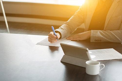 En cas de changement de système photovoltaïque vous devrez signer un avenant à votre contrat.
