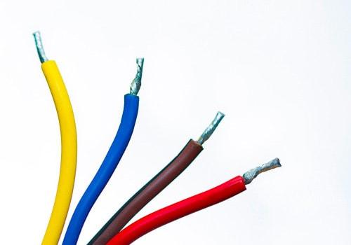 Les techniciens Nouvel'R Energie vérifient l'état de vos câbles