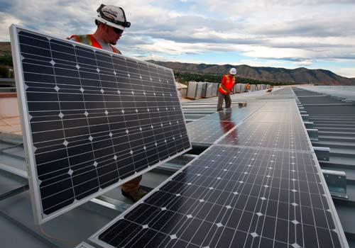 Faites appel à des experts qualifiés pour éviter les problèmes d'onduleurs photovoltaïques