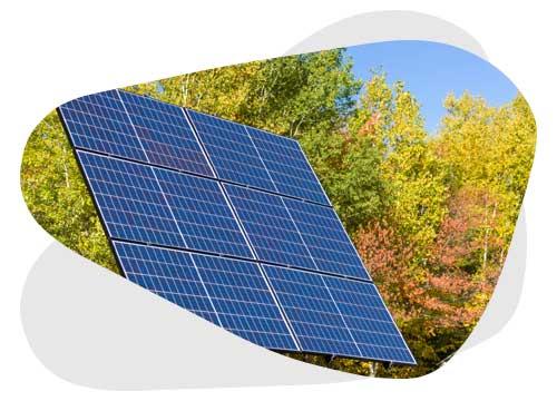 Découvrez les nombreux avantages des panneaux solaires