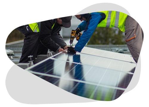 Un installateur photovoltaïque doit être certifié RGE